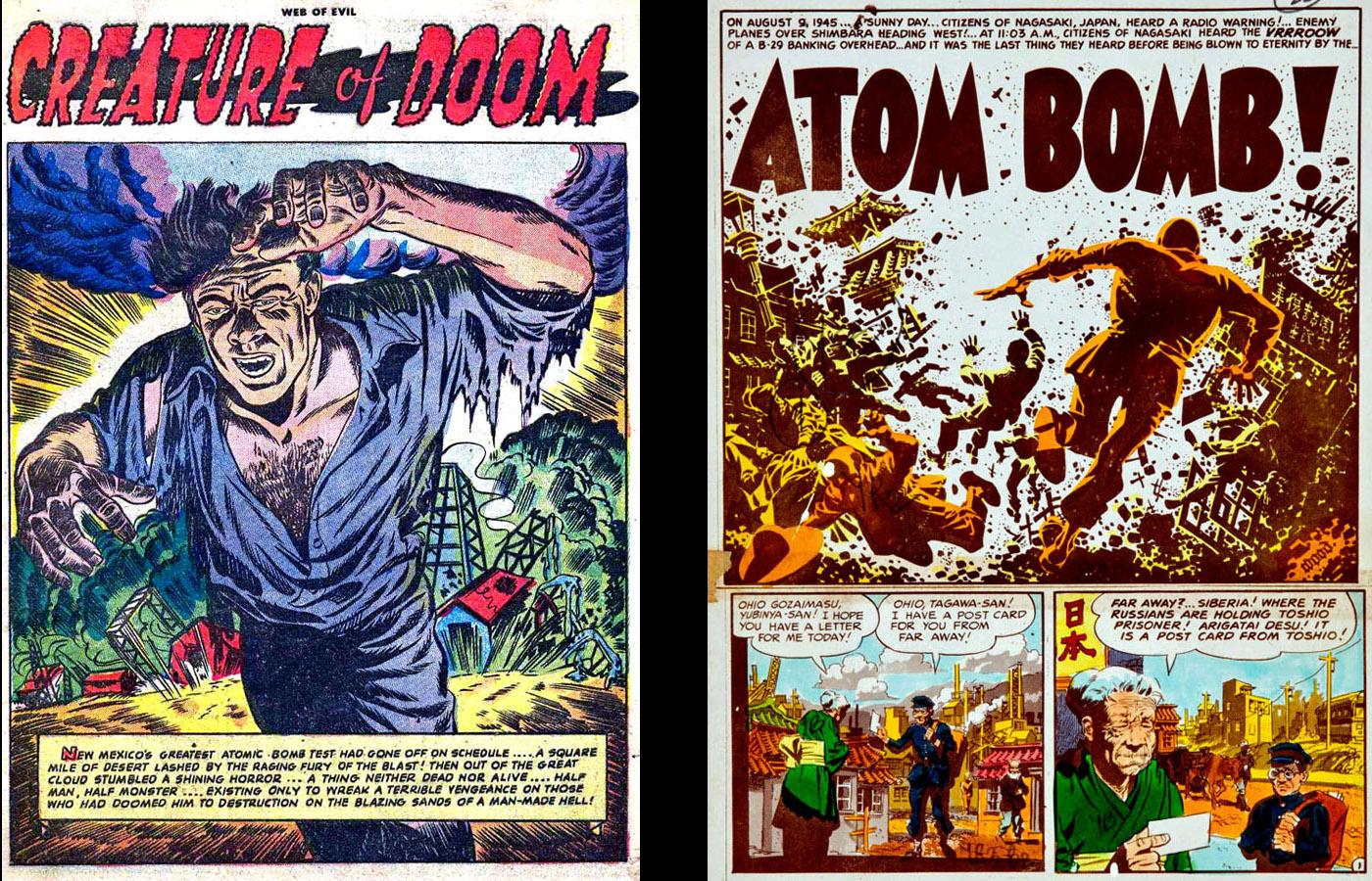 AtomBombs