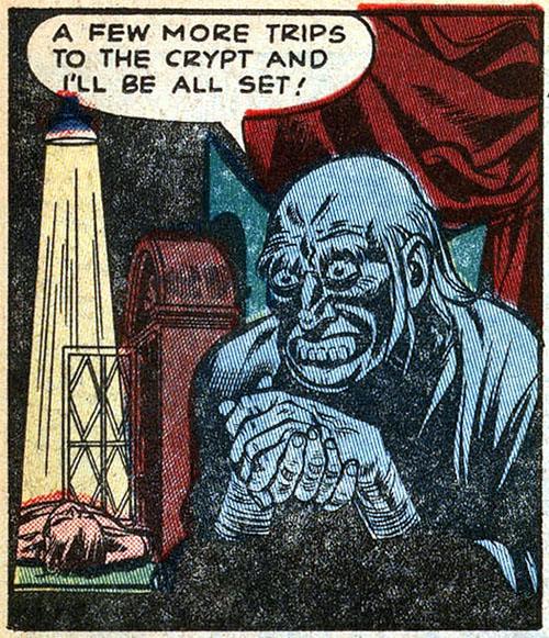 ColeCrypt