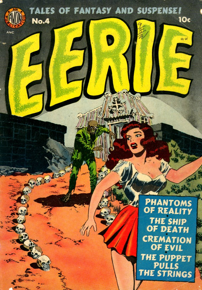 Eerie4Cover
