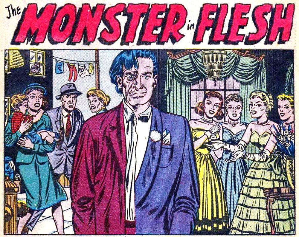 FleshMonster
