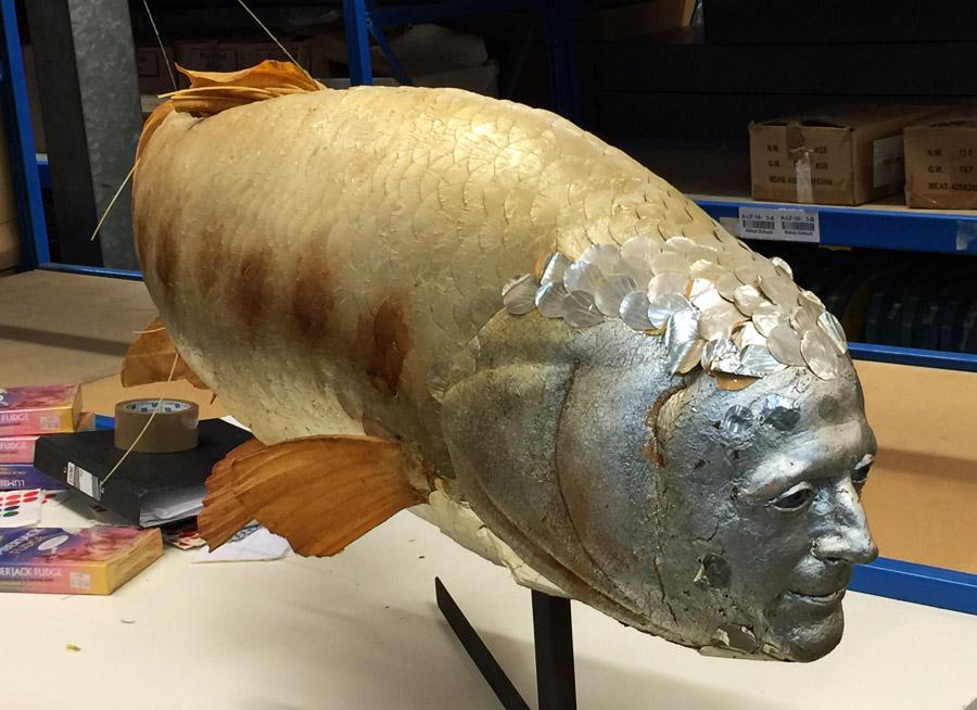 MontyPythonFish