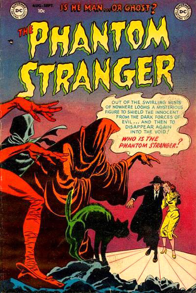 PhantomStranger#1