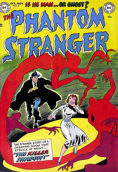 PhantomStranger#2