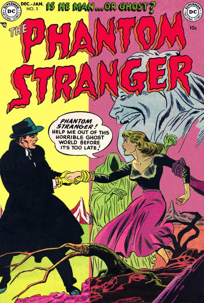 PhantomStranger#3