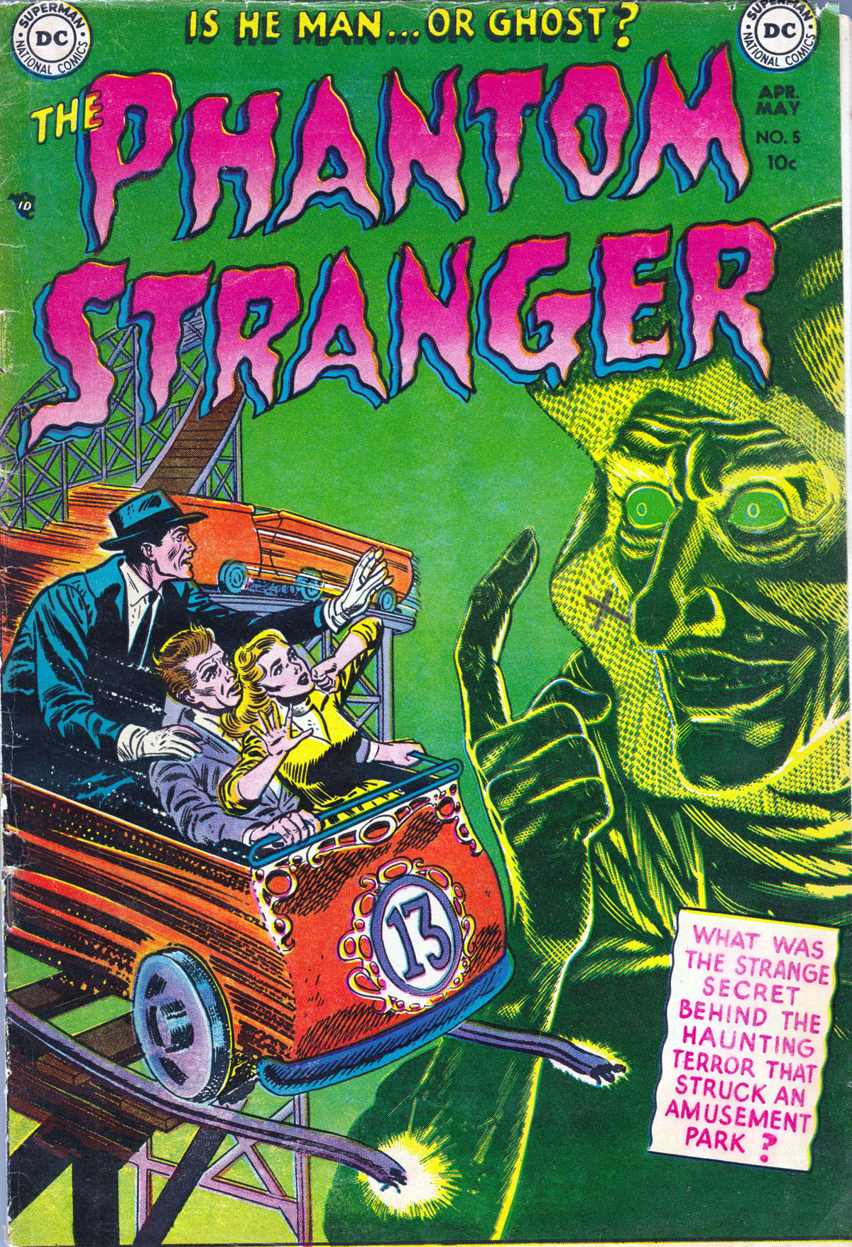 PhantomStranger#5