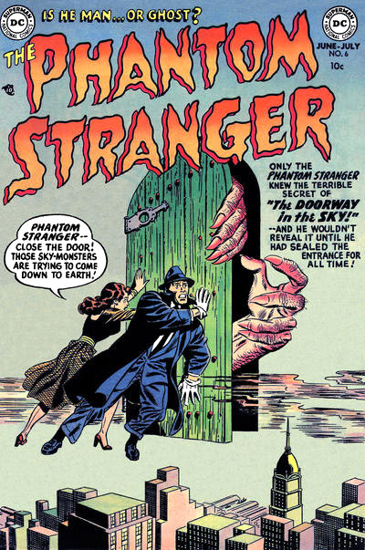 PhantomStranger#6